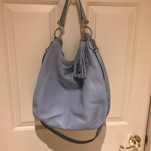 Michael Kors special edition hobo Leather bag